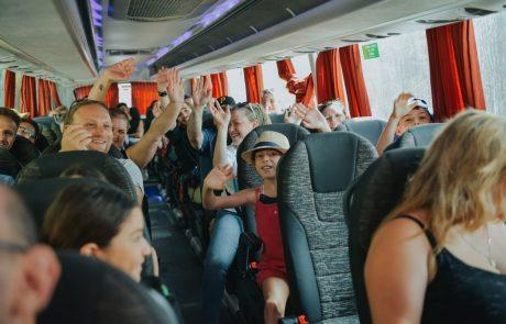 אוטובוס שבת באריאל טוב או רע?
