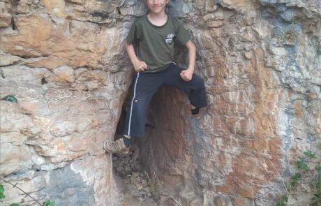 הותר לפרסום: מרדכי אולפן בן התשע טבע למוות