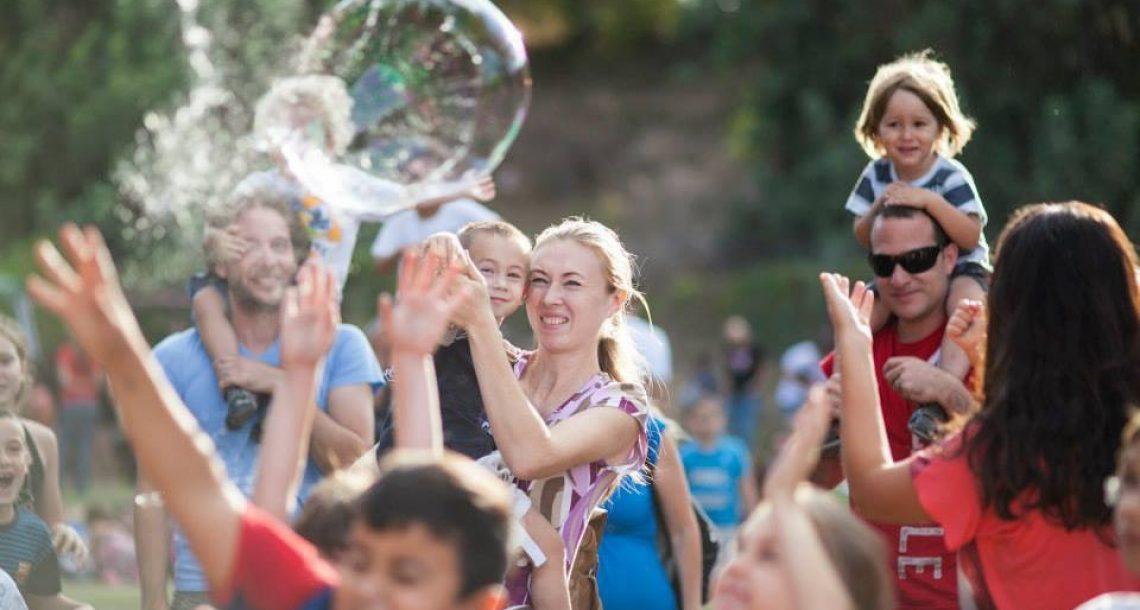 עמותת ויגן פרנדלי תערוך את הפסטיבל הטבעוני הגדול בעולם