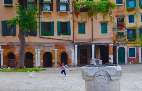 תערוכת 500 שנה להיווסדו של הגטו בוונציה