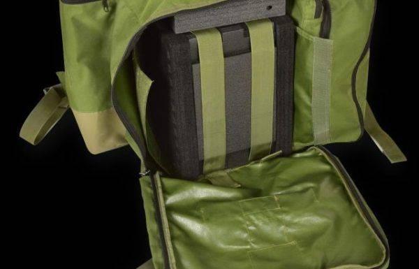 רפאל חושפת את IMPACK – מטען נפץ אדיש