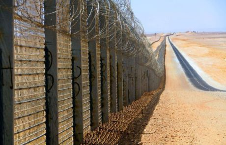 ישראל, המערב, ואתגר ההגירה