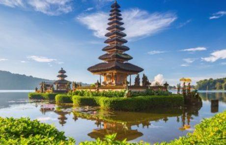 ללון בגסטהאוס ב-3 שקלים ללילה באינדונזיה