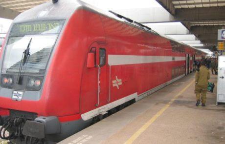 הסכמים חדשים ברכבת מבטיחים שמירה על זכויות העובדים