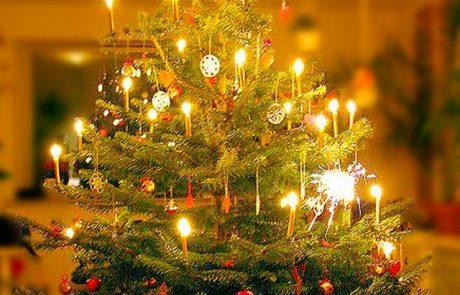 כ -165 אלף תיירים צפויים לחגוג את חג המולד בישראל