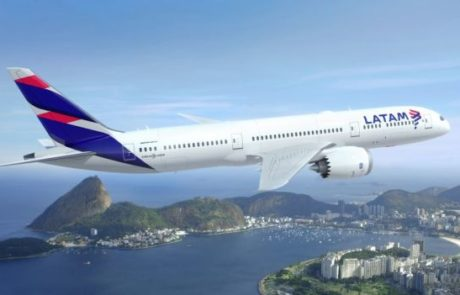 LATAM תפעיל טיסות ישירות לסנטיאגו דרך סאו פאולו