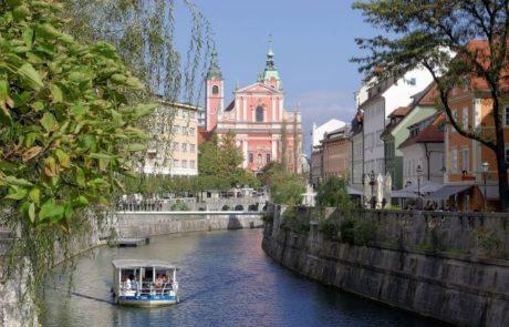 גידול בתיירות הישראלית בסלובניה