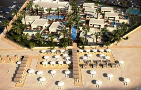 מילוס – מלון חדש באווירה יוונית יפתח בים המלח