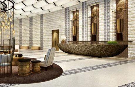 המלון החדש של ישרוטל בירושלים יקרא אוריינט