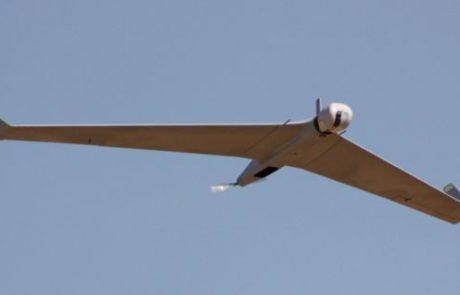 """מל""""טים טילי אוויר-אוויר ומערכות משוטטות"""