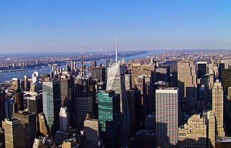 איסתא רוכשת בניו יורק עם יזם ישראלי 2 מלונות