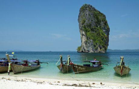 """""""התיירים הנמצאים בתאילנד יכולים להמשיך בחופשתם כמתוכנן"""""""