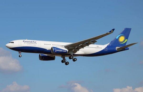 מבצעי מחירי השקה בחברת התעופה Rwandair