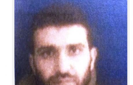 """השב""""כ עצר פלסטיני שגייס כספים להקמת תשתיות טרור"""