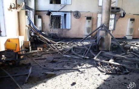 בדקות האחרונות התפוצצו שתי רקטות קסאם בשדרות