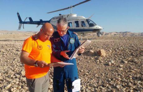המשטרה נערכת לאלפי מטיילים ביהודה ושומרון