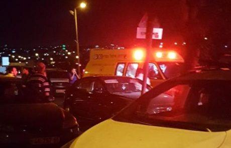 חמאס מברך על הפיגוע הערב באדם