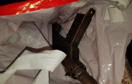 נעצרה חוליית מחבלים שביצעה פיגוע ירי בבית אל