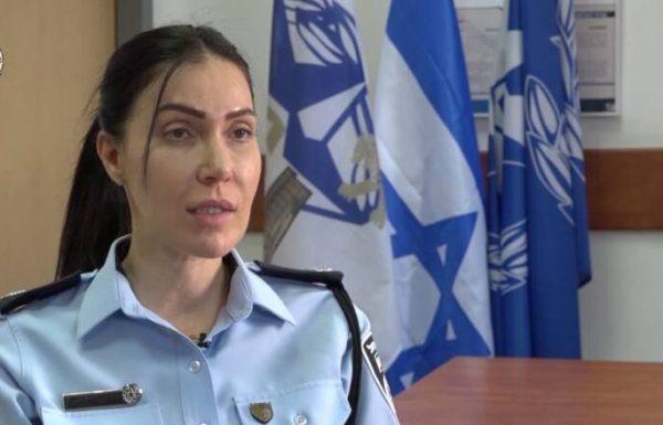 הותר לפרסום: המשטרה עצרה חשודה בניסיון רצח בירושלים