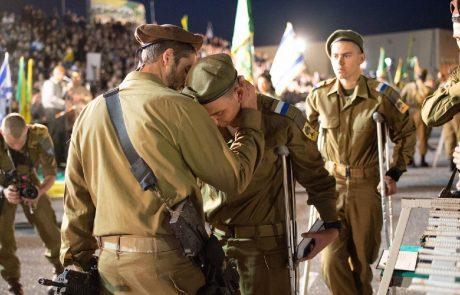 כתב אישום נגד המחבל שניסה לדרוס את חיילי גולני בירושלים
