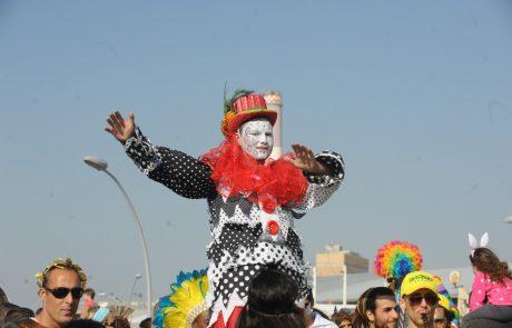 פסטיבלפורים בתל אביב לאן הכי שווה להגיע עם הילדים