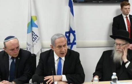 בהלת הקורונה בישראל: 180 תלמידים הונחו להישאר בבידוד