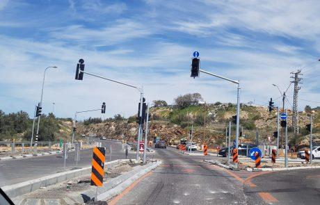 אושר פרויקט כביש הריבונות שמחבר בין מעלה אדומים לירושלים