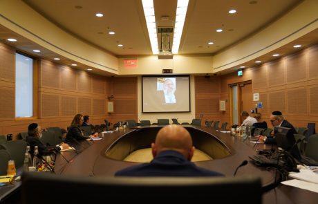 עבר בקריאה ראשונה : הרשויות יתוגמלו על הנחות בארנונה