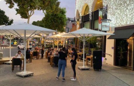 קניות לחג עושים בעיר – ראשון לציון מתגייסת לצד העסקים