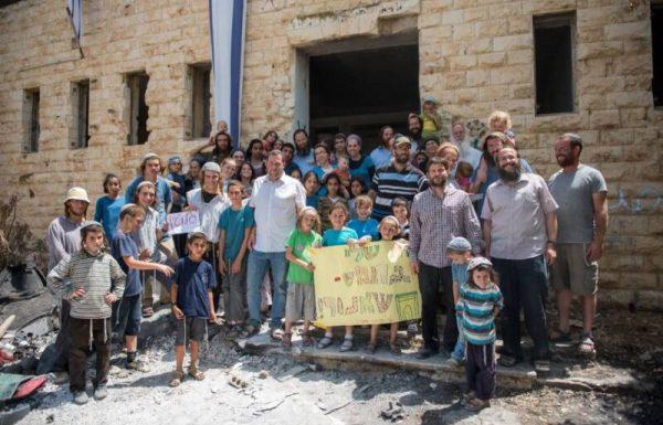 צועדים עצמאות בשאנור – צעדות וטיולים לאזורי טבע והיסטוריה