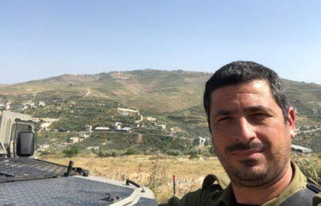 הפצוע מהשומרון : עם ישראל צריך לזקוף קומה