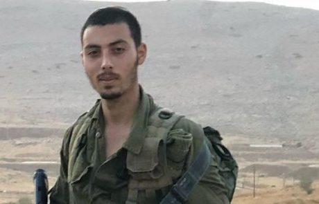 שלושה ימים לאחר שנרצחו הלוחמים: נמצא הנשק באמצעותו בוצע הפיגוע