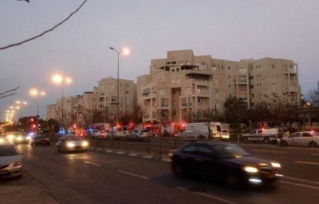 טרגדיה בירושלים  אם ובנותיה נספו למוות בדירתם