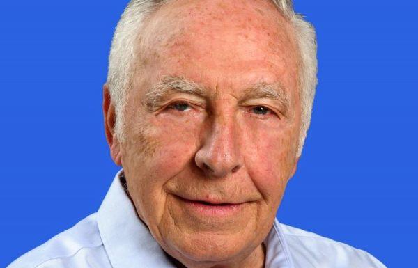 יגאל כהן אורגד הלך הלילה לעולמו, בן 82 במותו.