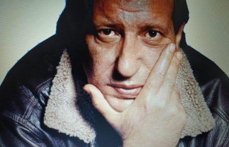 יגאל בשן נמצא מת היום בביתו
