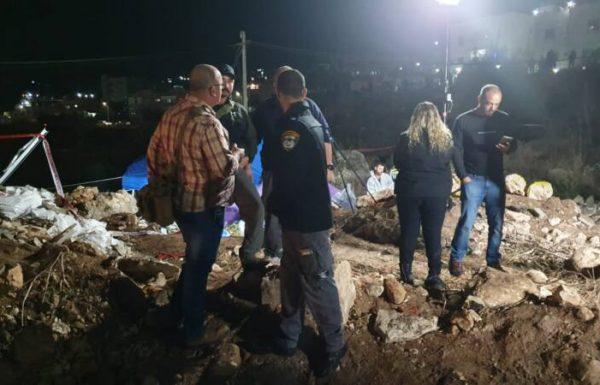 פלסטיני מעזה נאשם כי רצח נער בן 17 משפרעם