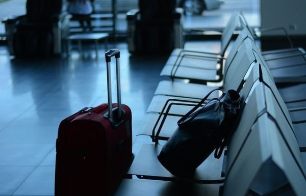 קולקצית מזוודות  המתאימות לכל חופשה