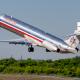 הטיסה האחרונה של מטוס MD-80 בחברת אמריקן איירליינס