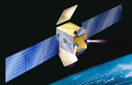 התעשייה האווירית בתנופה בתחום לווייני תצפית