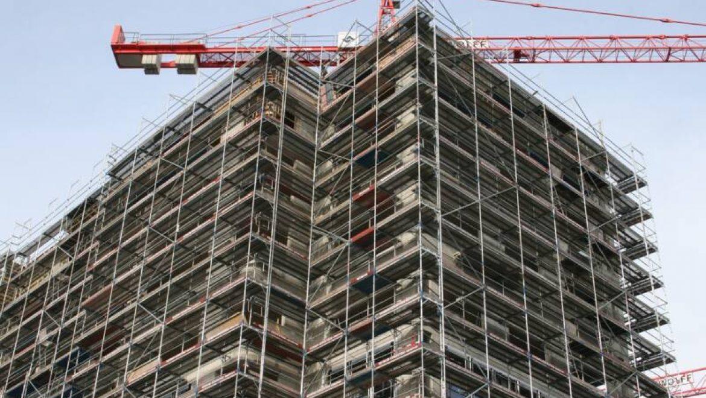 פורסמה רשימת קבלני הבניה המסוכנים בישראל