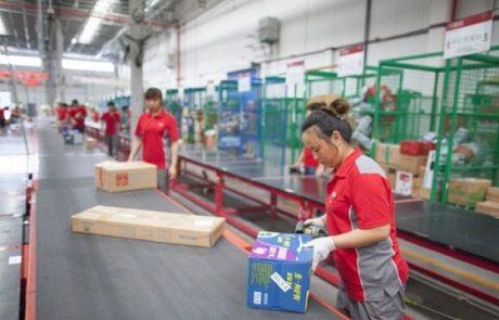 חשיבה לשנות את שרשת האספקה מסין החלה לפני משבר הקורונה