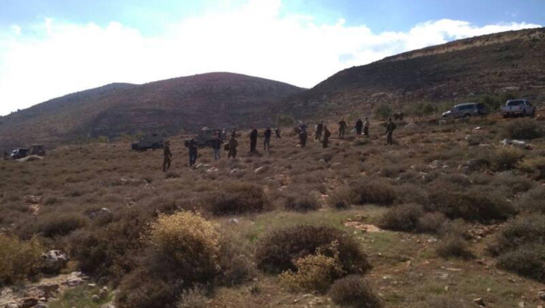 ישראלי פונה לשערי צדק לאחר שהותקף במקלות ואבנים