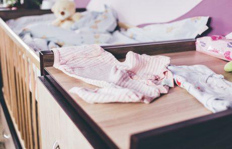 651 תינוקות נפטרו ממוות בעריסה בעשור האחרון