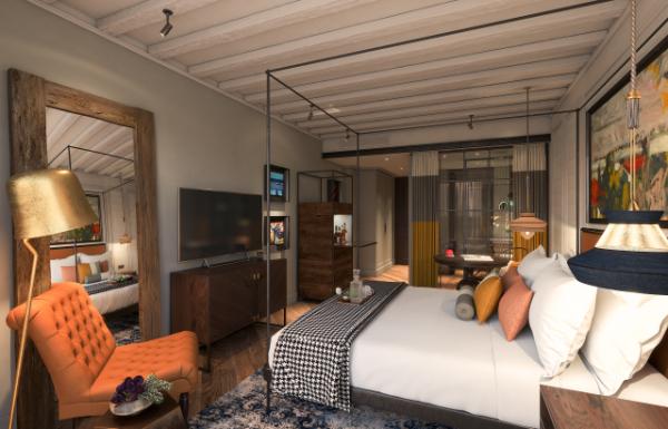 מלון מצפה הימים בגליל יפתח מחדש לקראת סוף יוני