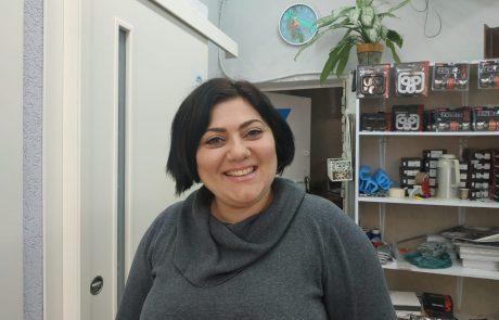 מעז יצא מתוק: למרות השיימינג באריאל מתברר כי החנות נתנה שירות מקצועי