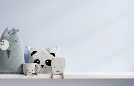 עיצוב חדרי תינוקות: המדריך המלא