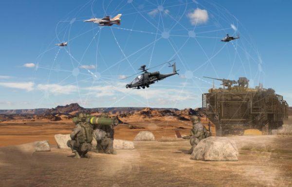 רפאל זכתה במכרז מחקרי לפיתוח שדה הקרב השקוף בגרמניה