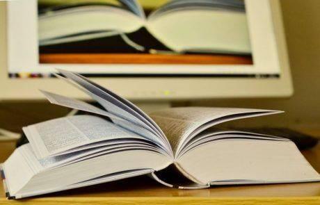 """שבוע הספר – """"אבי גרובר""""  תיקצבנו חצי מליון ₪ להנגשת הספריות"""