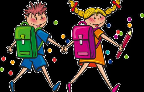 הילד שלך מוכן לאתגר שבמעבר מהגן לבית הספר ?