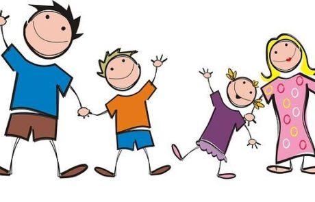 מה מספרים לילדים לקראת זוגיות חדשה